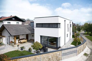 Haust r fenster fachmann f r sanierung und neubau for Bauhaus aschaffenburg