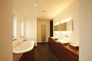 Schreinerei Hanau badezimmer sanieren eichenhaus schreinerei architekturbüro