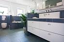 Badezimmer Sanieren - Eichenhaus Schreinerei & Architekturbüro