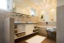 Bad waschtisch  Badezimmer sanieren - Eichenhaus Schreinerei & Architekturbüro