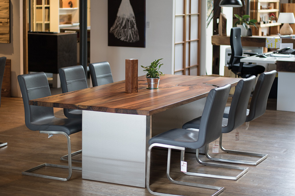 esstisch nussbaum wei fabulous lowboard nussbaum wei sumptuous design ideas nussbaum tv mbel. Black Bedroom Furniture Sets. Home Design Ideas