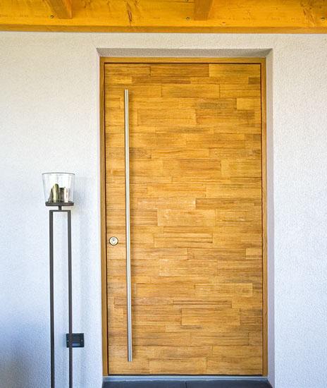 Rustikale Haustüren Holz haustür fenster fachmann für sanierung und neubau