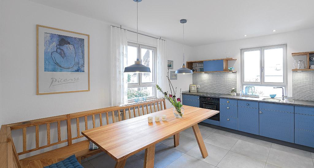 Niedlich Massivholz Türen Für Küchenschränke Galerie - Küchen Ideen ...