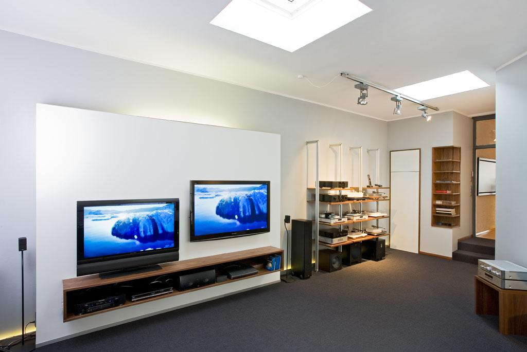 Objektausbau & Geschäftseinrichtungen - Eichenhaus Aschaffenburg