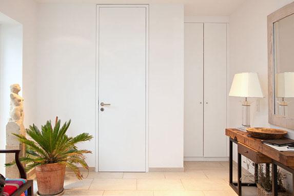 Garderoben von der schreinerei im eichenhaus aschaffenburg for Garderobe einbauschrank