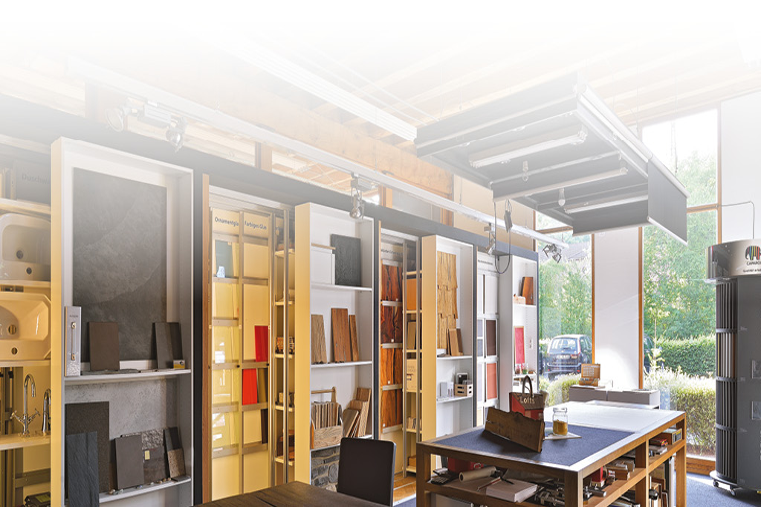 eichenhaus schreinerei planungsb ro. Black Bedroom Furniture Sets. Home Design Ideas
