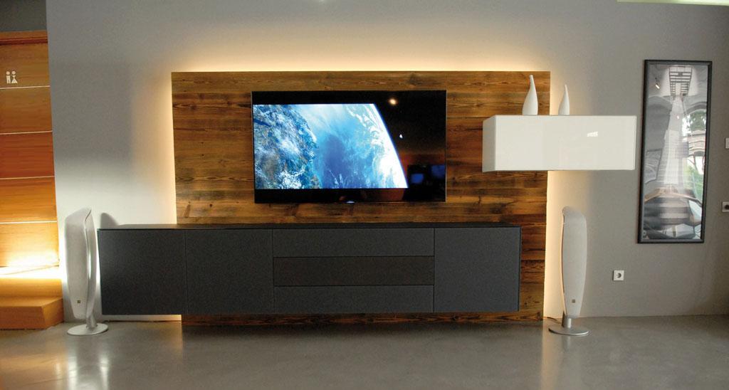 Tv Mobel Fernsehschrank Von Der Schreinerei Im Eichenhaus
