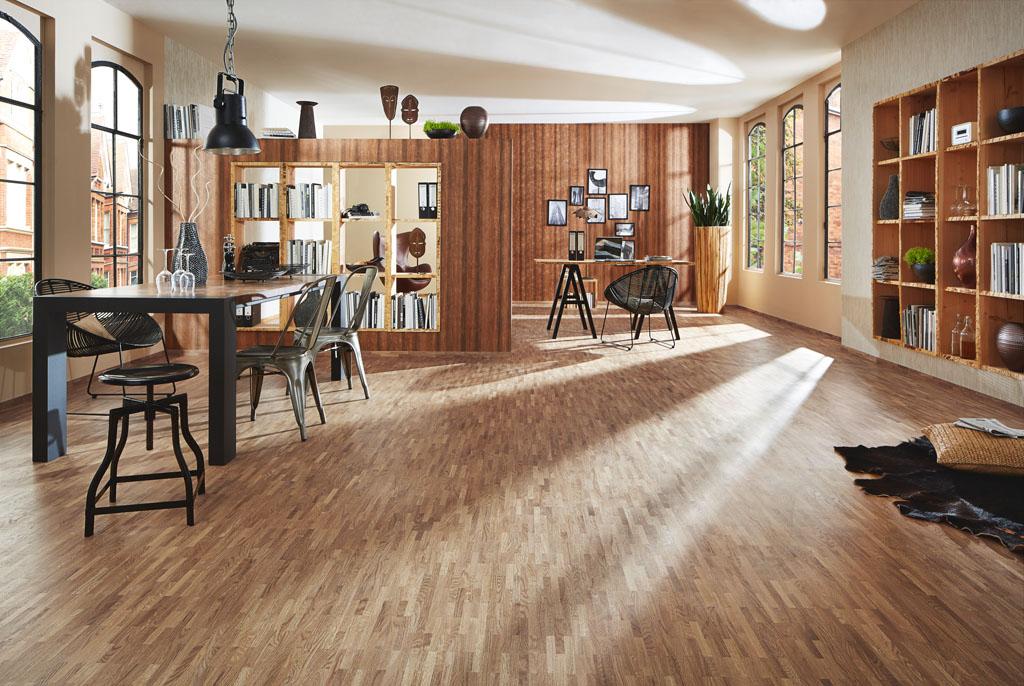 Parkett eiche natur englischer verband  Holzboden, Parkett und Dielen Ausstellung in Aschaffenburg