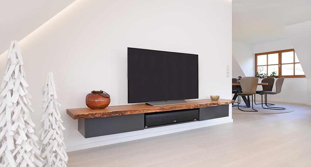 stunning mbel massivholz with tv rack eiche good tv schrank weiss mobel